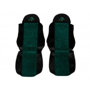 Seat covers for  DAF XF 95 & XF 105 & CF & LF prod. to 2012