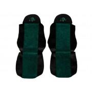 Sitzbezüge Kunstleder  für DAF XF 95 & XF 105 & CF & LF prod. bis 2012