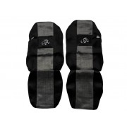 Seat covers for MERCEDES ACTROS  MP 3