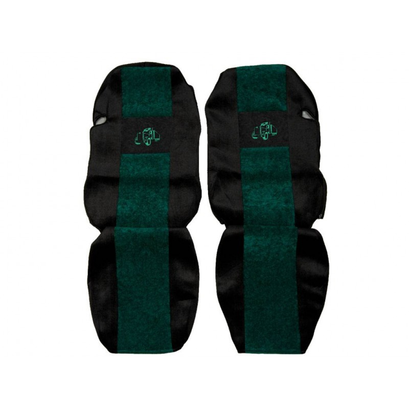 seat covers for mercedes actros mp 3 lkw zubeh r shop. Black Bedroom Furniture Sets. Home Design Ideas