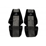 Seat covers for RENAULT MAGNUM DXI  since 2007