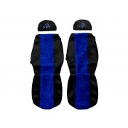 Seat covers for RENAULT PREMIUM to 2005
