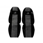 Seat covers for IVECO STRALIS