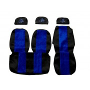 Seat covers for MAN L 2000 (1+2)