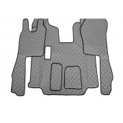 Floor mats SCANIA R since 2010 MANUAL