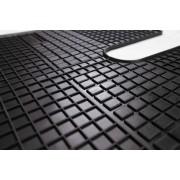 Rubber floor mats DAF XF 95 & XF 105