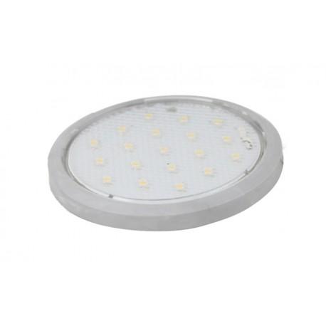 Led innenleuchte innenraumleuchte leuchte lampe 24 v rund for Led leuchte rund