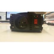 500W 24V Inverter Konverter Wechselrichter Spannungswandler 24V-230V