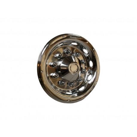 Wheel covers 22,5 Zoll