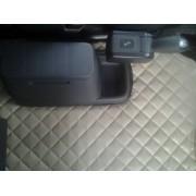Floor mats  VOLVO FH 12 FH 16 (prod. 2002-2012) - AUTOMAT