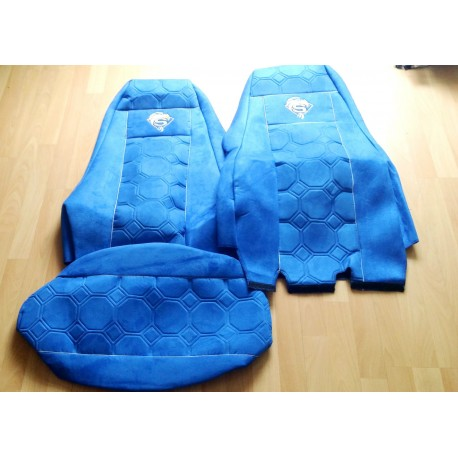 Seat Cover SCANIA R 124