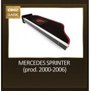 Ablagetisch für Mercedes Sprinter Older