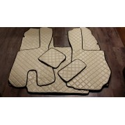 Floor mats SCANIA R since 2010 AUTOMAT
