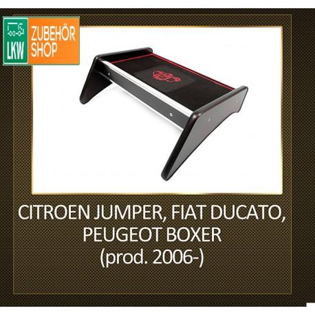 ablagetisch citroen jumper fiat ducato peugeot boxer ab. Black Bedroom Furniture Sets. Home Design Ideas