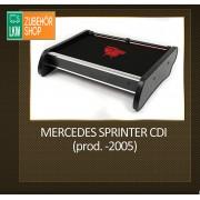 Ablagetisch Mercedes Sprinter CDI bis 2005