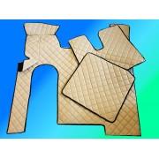 Floor mats RENAULT RANGE T since 2014