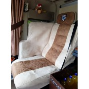 Seat covers for MERCEDES ACTROS  MP 4 Solostar