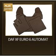 Fußmatte DAF XF 106 Automatik