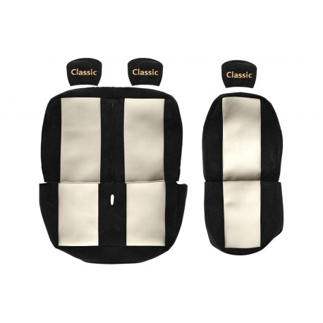 Seat covers for Renault Range T 2014